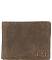 Volcom - Prime Leather Wallet
