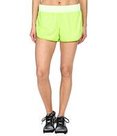 adidas - M10 Mesh Shorts
