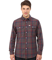 Matix Clothing Company - Wesson Flannel Shirt