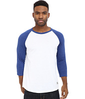 Matix Clothing Company - Marc Johnson Baseball T-Shirt