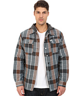 Matix Clothing Company - Fade Flannel Shirt