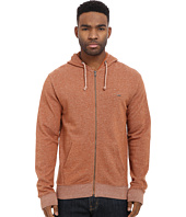 Matix Clothing Company - Smokey Zip Fleece