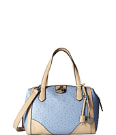 London Fog - Skyler Frame Satchel