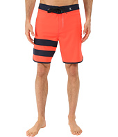 Hurley - Phantom Block Party Solid Boardshorts