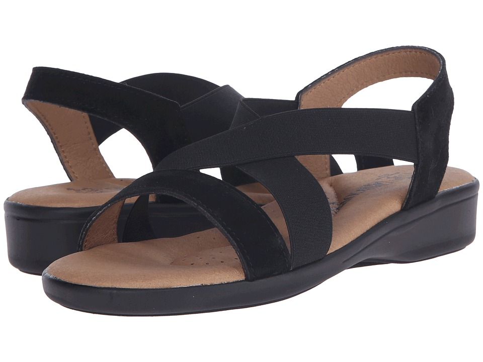 Arcopedico - Monterey (Black) Women