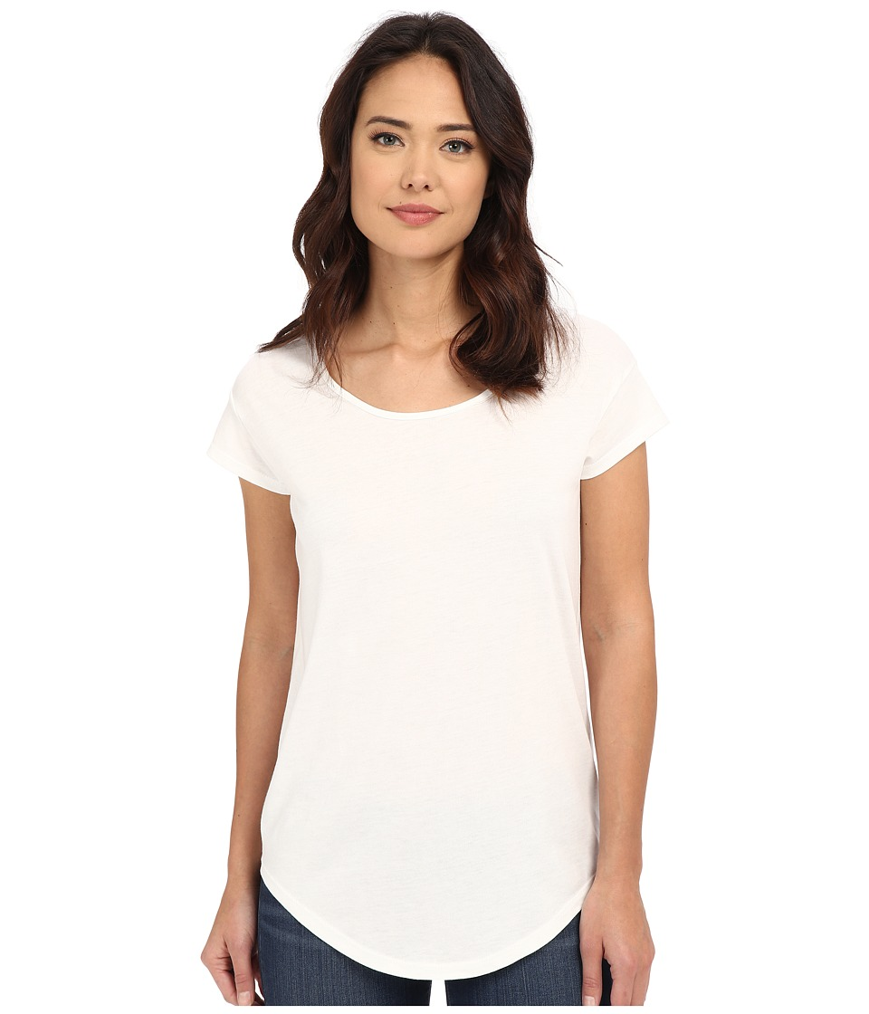 Alternative - Cotton Modal Origin Tee