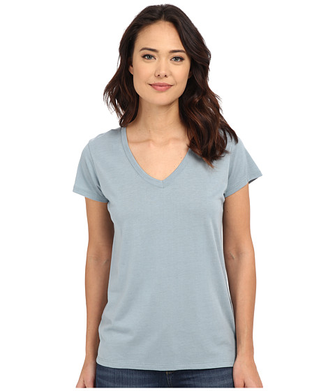 Alternative Cotton Modal Everyday V-Neck