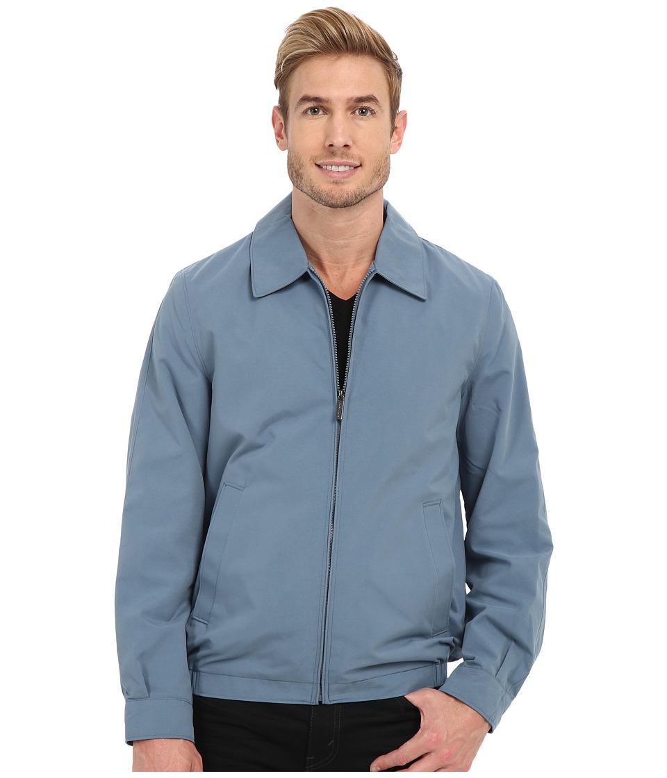 Perry Ellis Microfiber Golf Jacket Bering Sea Mens Coat
