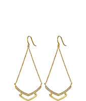 gorjana - Cress Shimmer Drop Earrings