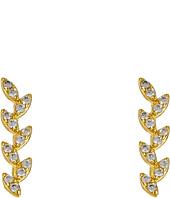 gorjana - Olympia Shimmer Ear Climbers