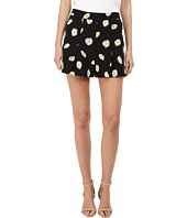 Kate Spade New York - Daisy Dot Silk Shorts