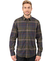 Timberland - Long Sleeve Parker River Flannel Plaid