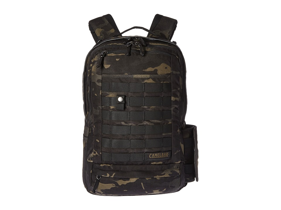 CamelBak - Quantico (Multicam Black) Backpack Bags