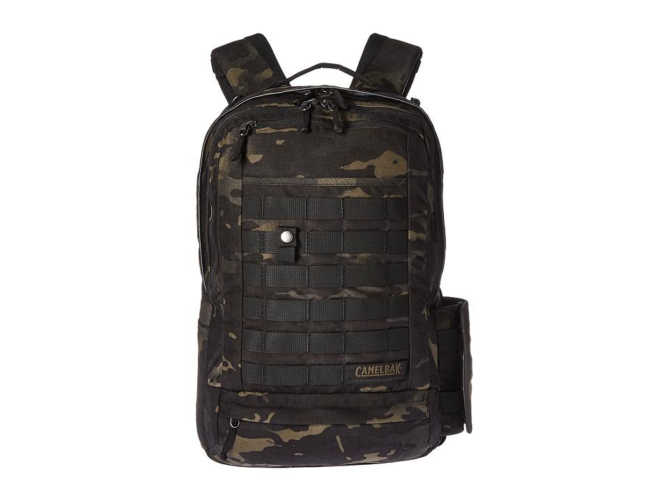 CamelBak - Quantico (Multicam Black) Backpack Bags