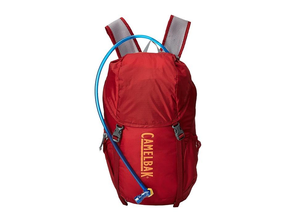 CamelBak Arete 22 70 oz Samba/Kabocha Backpack Bags