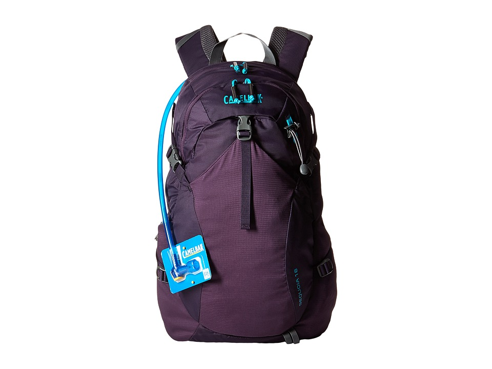CamelBak Sequoia 18 100 oz Mysterioso/Bluebird Backpack Bags