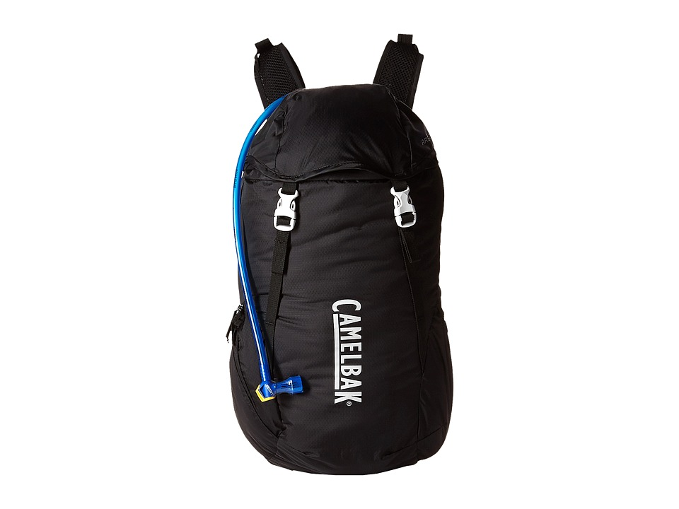 CamelBak Arete 22 70 oz Black/Silver Backpack Bags