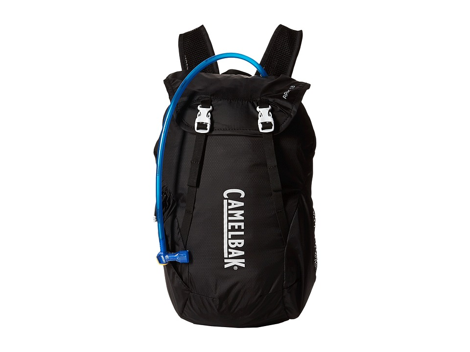 CamelBak Arete 18 50 oz Black/Silver Backpack Bags