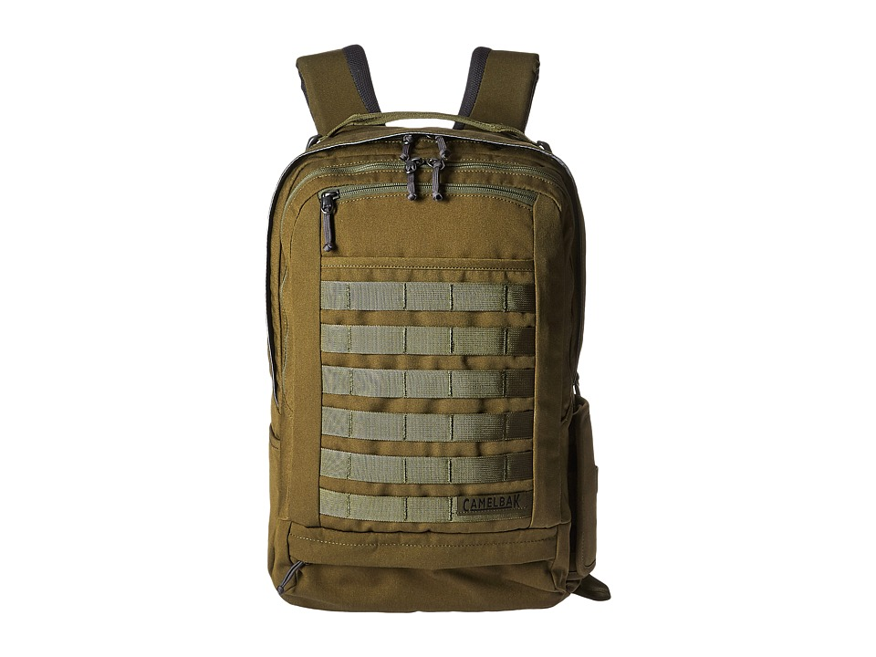 CamelBak Quantico Olive Backpack Bags
