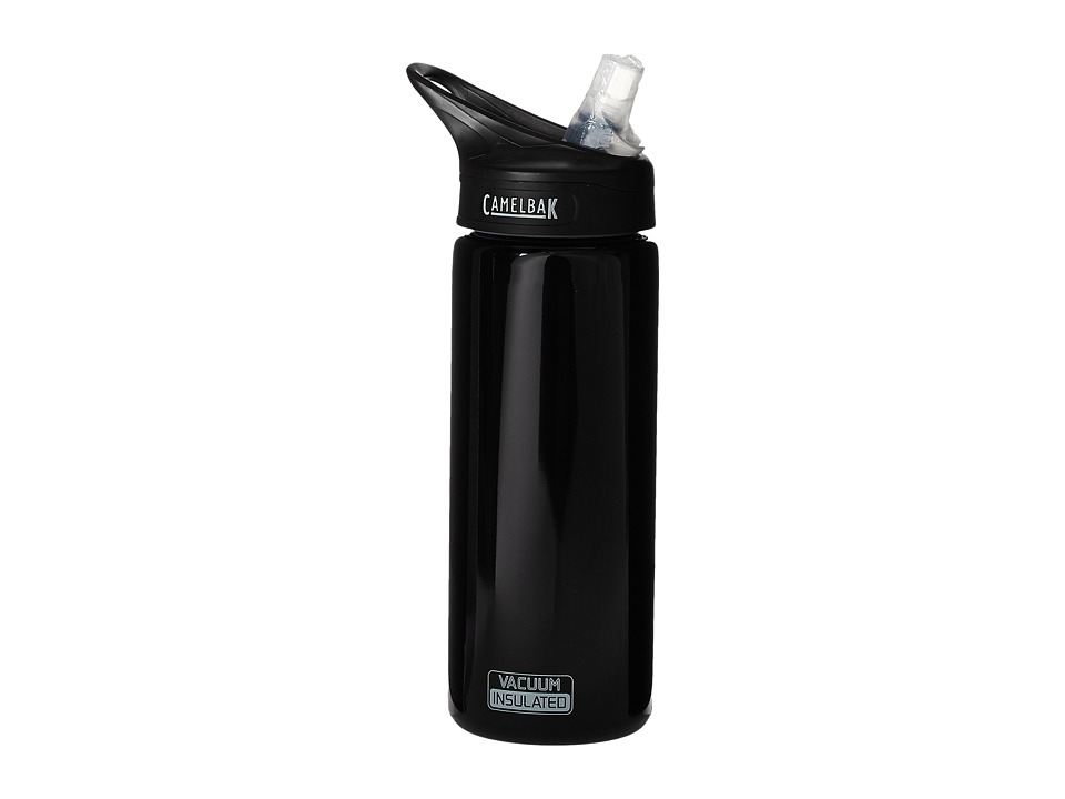 CamelBak Eddy Vacuum Insulated Stainless 20 oz Raven Outdoor Sports Equipment