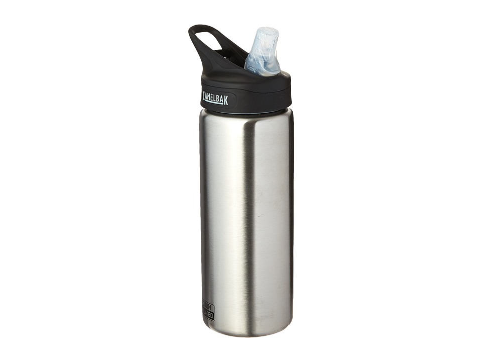 CamelBak Eddy Vacuum Insulated Stainless 20 oz Stainless Outdoor Sports Equipment