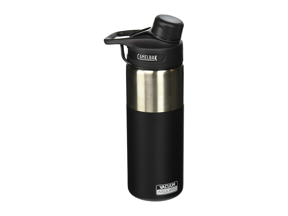 CamelBak Chute Vacuum Insulated Stainless 20 oz Jet Outdoor Sports Equipment