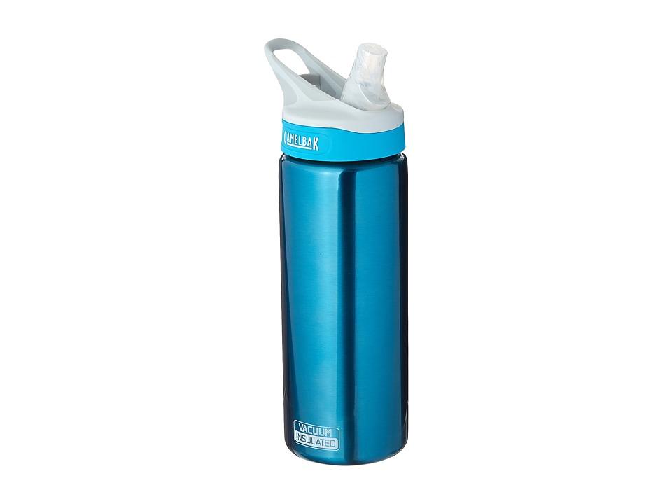 CamelBak Eddy Vacuum Insulated Stainless 20 oz Rain Outdoor Sports Equipment
