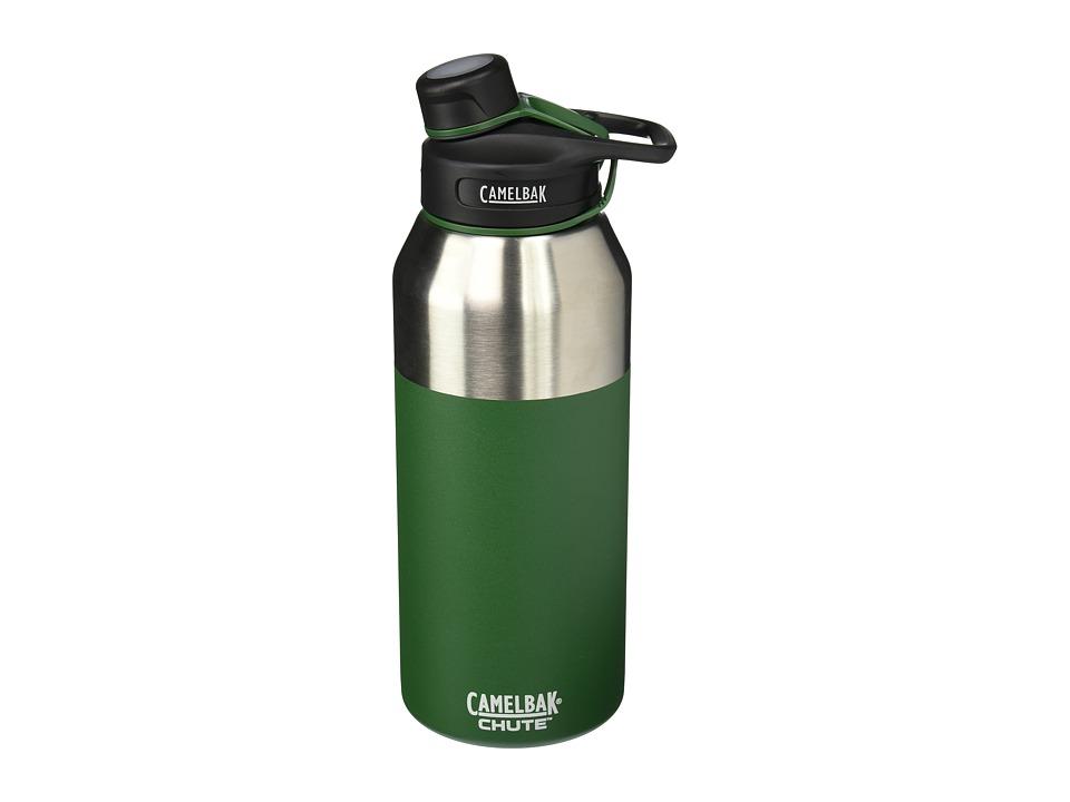 CamelBak Chute Vacuum Insulated Stainless 40 oz Evergreen Outdoor Sports Equipment