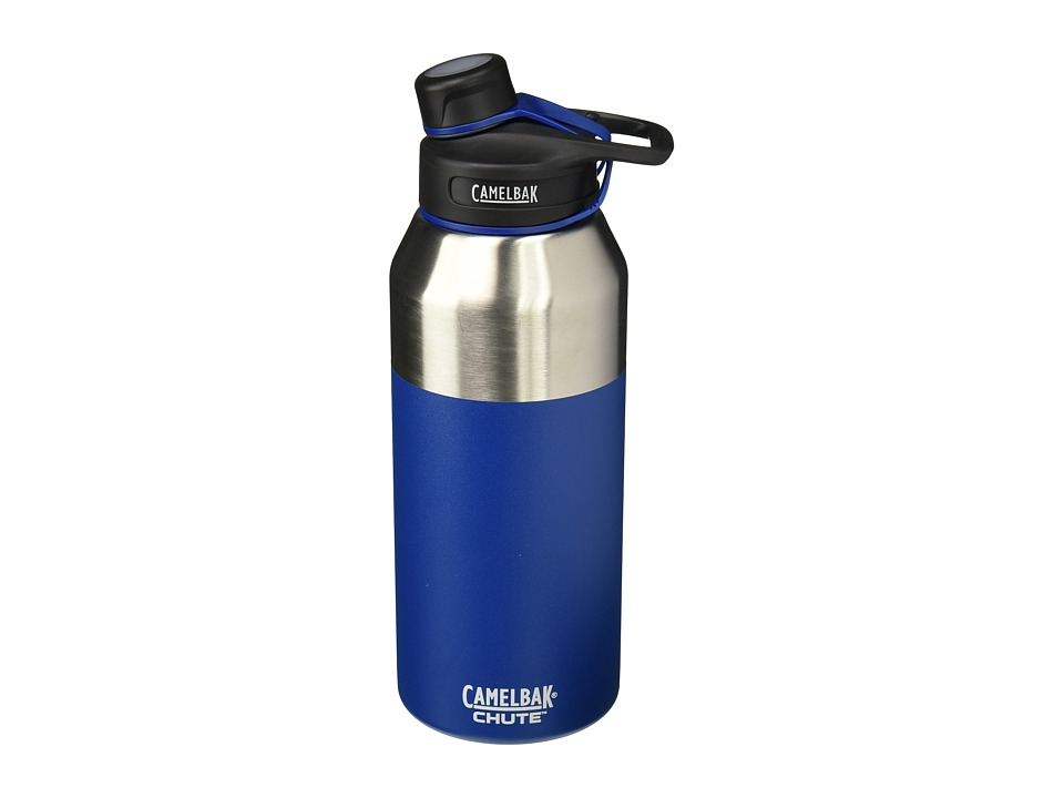 CamelBak - Chute Vacuum Insulated Stainless 40 oz (Pacific) Outdoor Sports Equipment