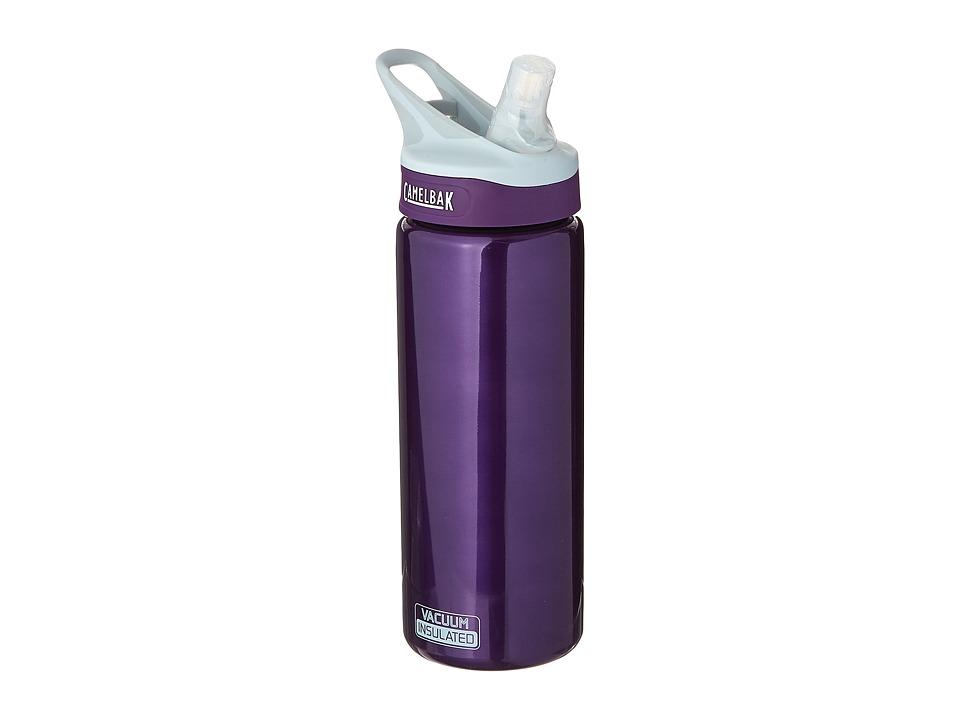 CamelBak Eddy Vacuum Insulated Stainless 20 oz Acai Outdoor Sports Equipment