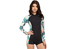 Spring Fever Long Sleeve Wetsuit