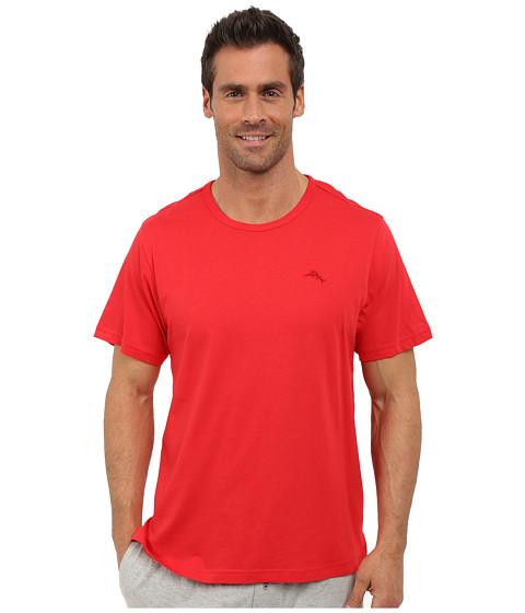 Tommy Bahama Basic Short Sleeve T-Shirt