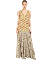 Just Cavalli - Printed Maxi Dress