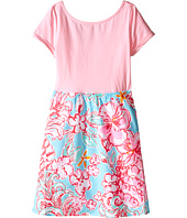 Lilly Pulitzer Kids - Lacey Dress (Toddler/Little Kids/Big Kids)