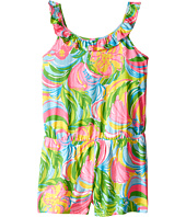 Lilly Pulitzer Kids - Marcella Romper (Toddler/Little Kids/Big Kids)