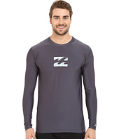 Billabong - Chronicle Long Sleeve Rashguard