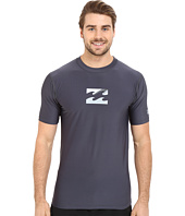 Billabong - Chronicle Short Sleeve Rashguard