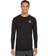 Billabong - Submersible Long Sleeve Rashguard