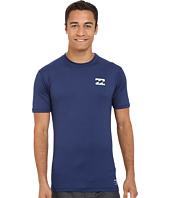 Billabong - Submersible Short Sleeve Rashguard