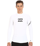 Billabong - Team Wave Long Sleeve Rashguard