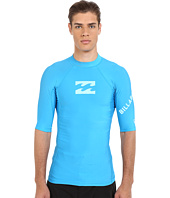 Billabong - Team Wave Short Sleeve Rashguard