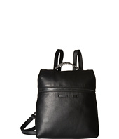 McQ - Smooth Leather Backpack