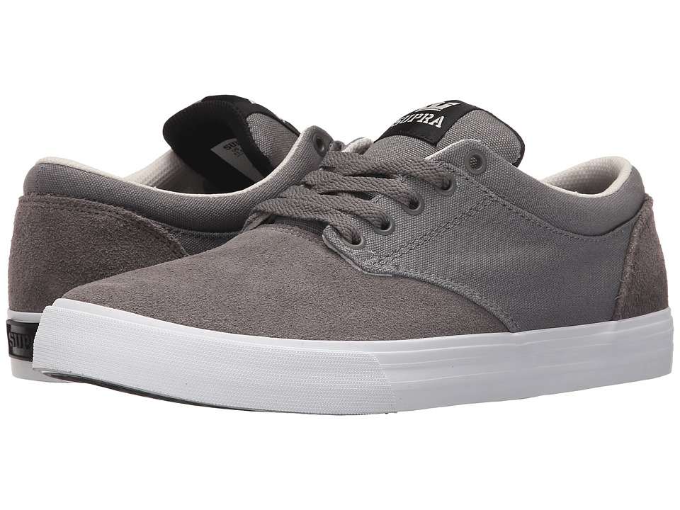 Supra Chino Magnet/White Mens Skate Shoes