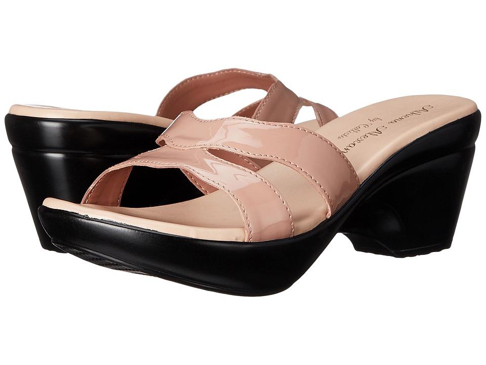 Athena Alexander Linden Camel Womens Sandals