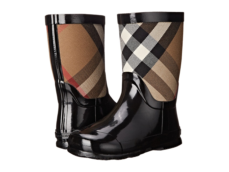 boys burberry boots