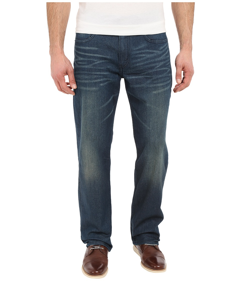 Levis(r) Mens - 569(r) Loose Straight Fit (Herbaceous) Mens Jeans