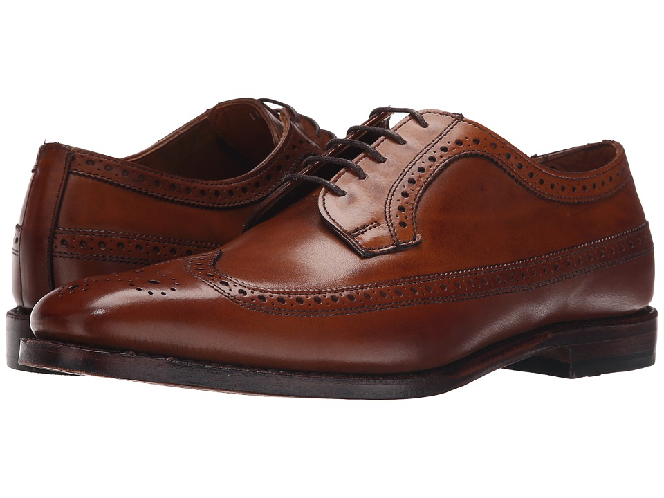 Allen-Edmonds Leiden (Walnut Burnished Calf) Men