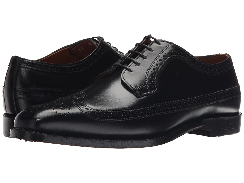 Allen-Edmonds Leiden (Black Custom Calf) Men