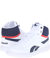 Reebok Kids - Reebok Royal Prime Mid (Little Kid/Big Kid)