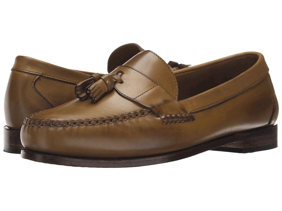 Allen Edmonds Schreier Walnut Calf Mens Shoes